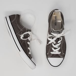 Converse Chunk Taylor One Star Low Top Unisex